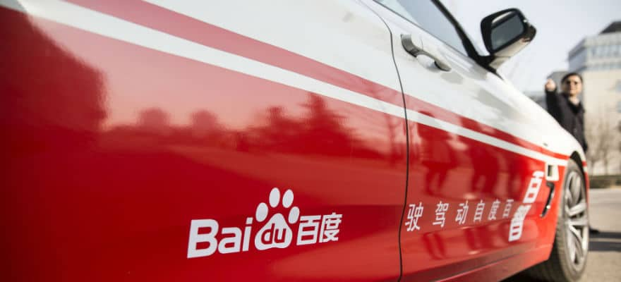 Forget about Google, mastering SEO in China with Baidu image