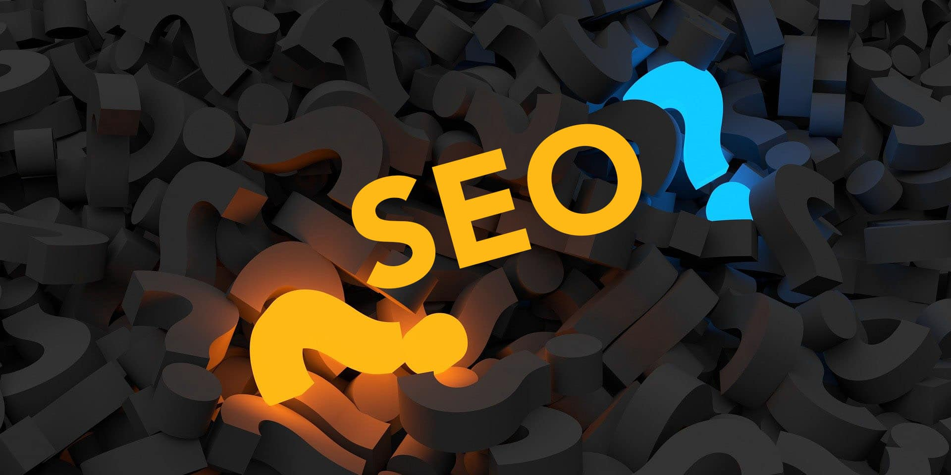 SEO FAQ: 8 Frequently Asked Questions About SEO image