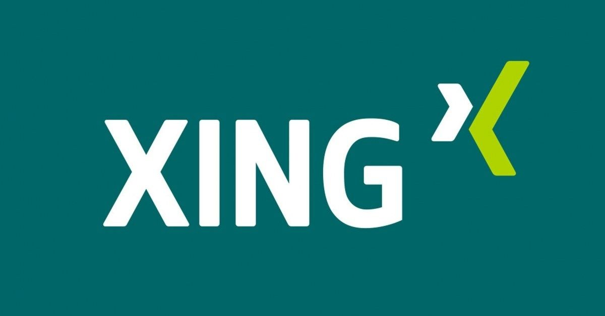 XING – the LinkedIn of Germany image