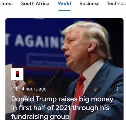 Ways to show up on Google News? image