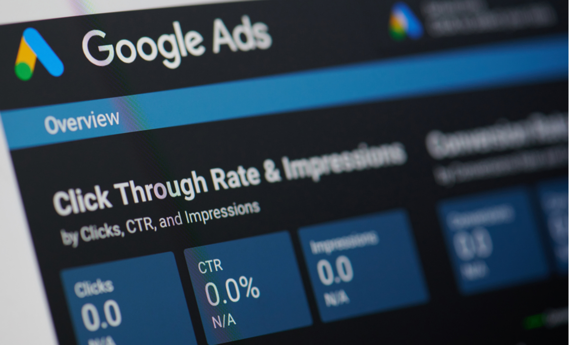 Setting up a PPC campaign
